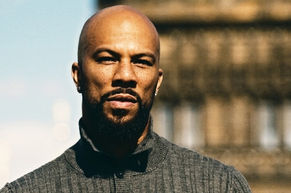 "Common: ""Stay Schemin'"""