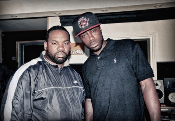 Raekwon and JD era