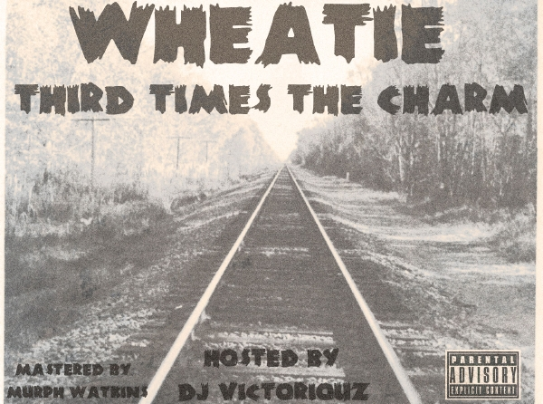 Wheatie: Third Times The Charm