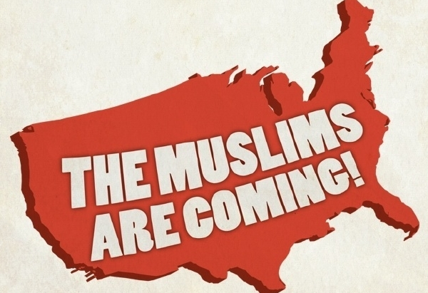 Muslims Are Coming 2