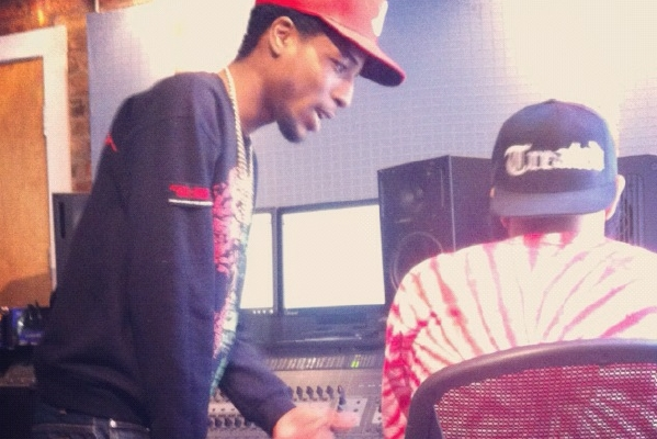 Rockie Fresh and Thelonious Martin on RubyHornet