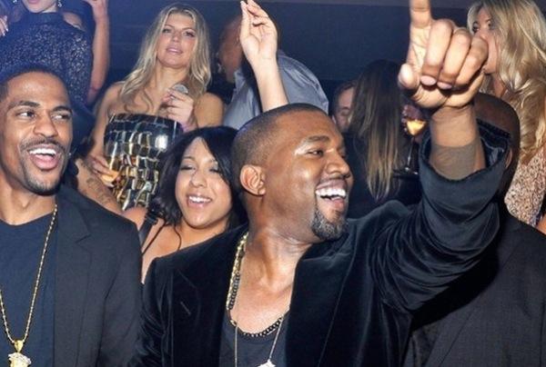 RubyHornet's 35 Best Kanye West Songs
