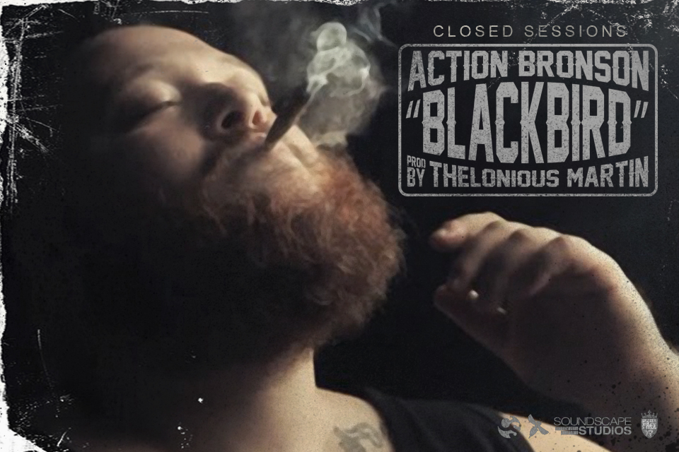 Action Bronson Closed Sessions