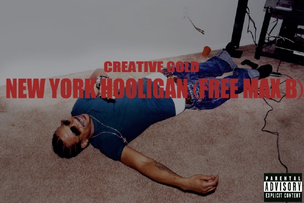 New York Hooligan Creative Control