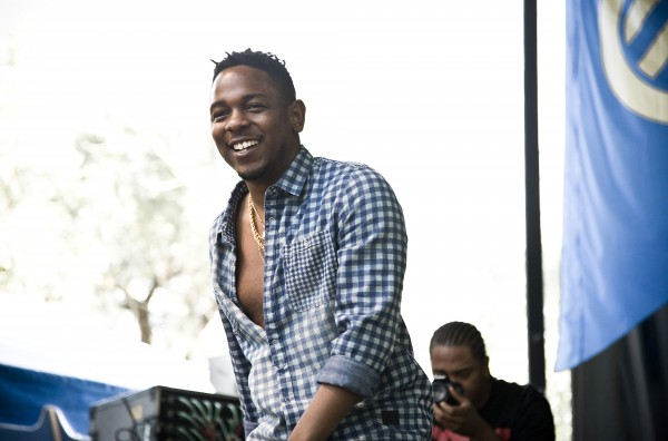 Kendrick Lamar Pitchfork 2012