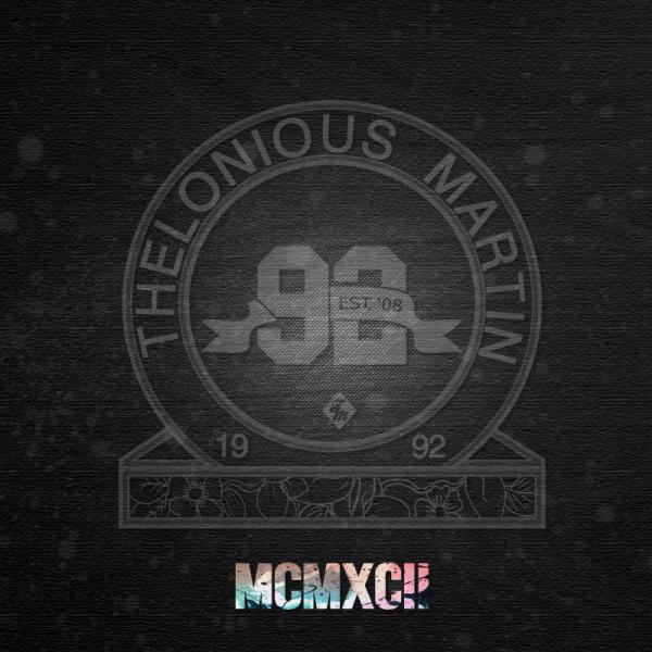 09 19]*NEW*Thelonious Martin – MCMXCII (Instrumental LP