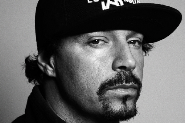 DJ Muggs