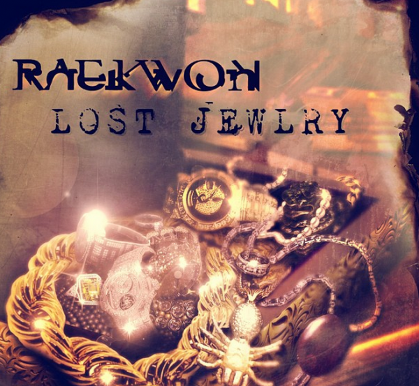 Raekwon - Lost Jewelry
